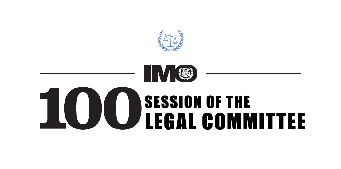100th session of the Legal Committee of the IMO