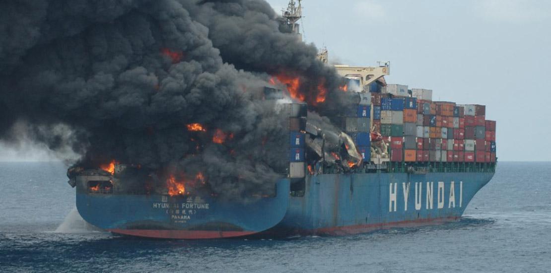 IMDG cargo