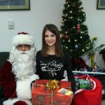 Rickmers Christmas with Children